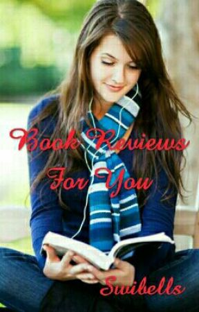 Book Reviewer For You (CLOSED) by AuthorAnkitaSingh