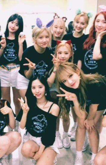 [fanfic][WJSN] We are family