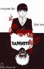 Dark Days *ON HIATUS* by EmilyTheGoatTamer