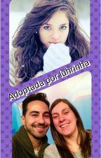 Adoptada por Luhrinha  by Nat-sinon