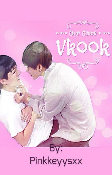 Our Game ||| Vkook / Taekook