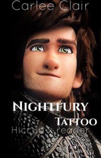 Nightfury Tattoo