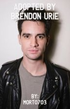 Adopted by Brendon Urie by Mort0703