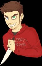 Finding the truth(Antisepticeye X reader){BEING REWRITTEN!} by MitsukiReads