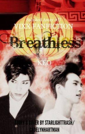 Breathless by starlighttrash