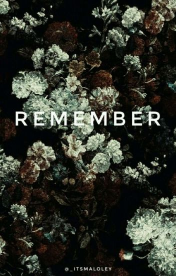 Remember | Derek Luh