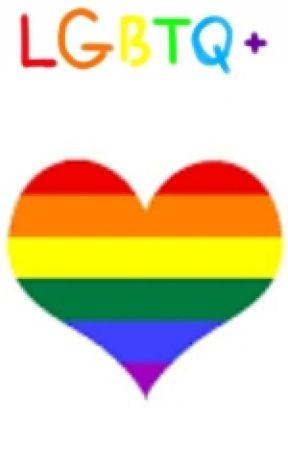 LGBTQ+ by spoileddi