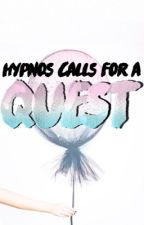 Hypnos Calls For a Quest [Percy Jackson Fanfic] by XZoeTheHuntressX