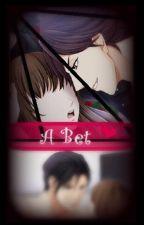 A Bet(KBTBB) by Skydevils11