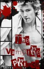 The Vampire Prince (ON HOLD) by Crzy1DPatterson