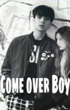 [FF SEHUN-IRENE] Come over, Boy! by rsxlls94