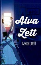 AlvaZett [COMPLETED] by geminian99