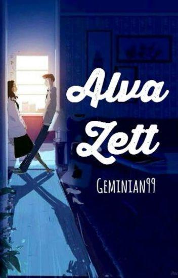 AlvaZett [COMPLETED]