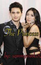 The Princess by sammyworks32