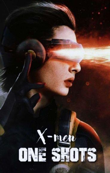 X-Men ▷One Shots.