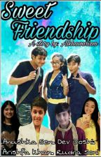 Sweet FRIENDSHIP (Baalveer Fanfiction) by AlKHawarizm