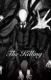 The Killing by BlackVeils1