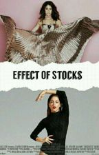 Effect Of Stocks (Cancelada) by Unicwrnilandia