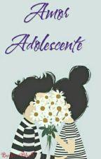 Amor Adolescente by SaraiBlas6
