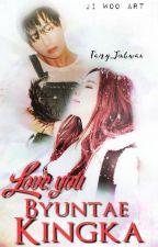 LOVE YOU BYUNTAE KINGKA(BTS TAEHYUNG) by Vtae_Jimin
