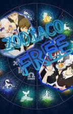 Zodiac Free by Cristina-Shan