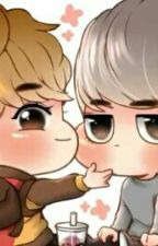 ဘဲျကည္Boy ( BKB ) by HunHan_Yaoi_World