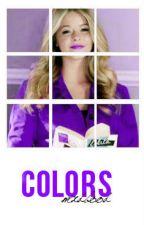 Colors ♚ S. Stilinski by mxdblood