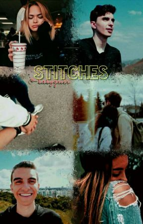 Stitches ;;Bueno by -babygrier