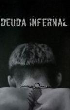 Deuda Infernal.  by HarryAngelx