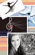 Kartlen's School of Fine Arts by thegirlwithanotepad