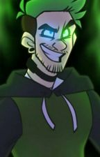 Loving A Killer Roommate (Antisepticeye X Reader) by the4realfangirl
