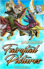 Fairy Tail Pictures  by watermixedwithfire