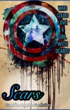 Scars - Captain America Fanfiction by AndromedaBarnes