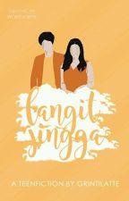 Langit Jingga by grintilatte