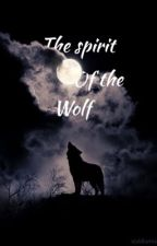 The spirit of the wolf  by Nikkita_Lunar