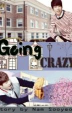 Going Crazy [TαMαT] by white_captain