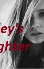 I am Dudley's Daughter by isabellvns