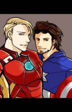 Avengers Rp by Vinyl-animation
