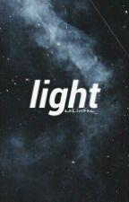 Light ♡ joshler  by anksiozna_