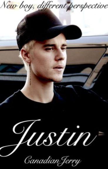 Justin   A Justin Bieber Story