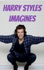 Harry Styles Imagine & preferences book 1 by 1Dforever125