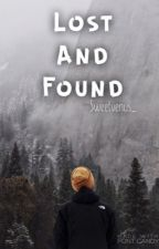 Lost And Found by iisvenus_