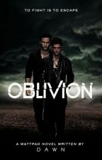 Oblivion by malfoie