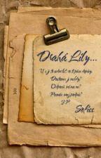 Drahá Lily... ✔️ by Sofiss2004