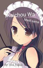 Kaichou Wa Maid Sama by Kiseki_Misaki
