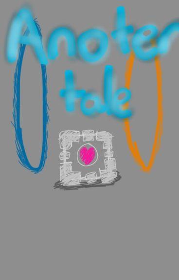Wheatley X Space Core Fanfic