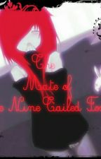 The Mate of The Nine Tailed Fox (A Naruto Story) by Beautiful__Darkness