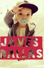 James Dallas by MissPayet2707