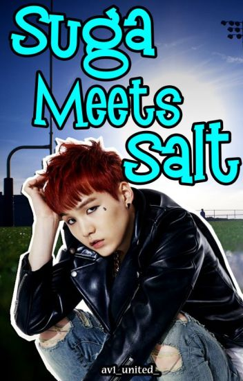 Suga Meets Salt