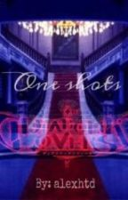 Diabolik Lovers One Shots by alexhtd